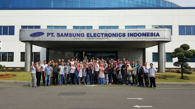 samsung electronics indonesia