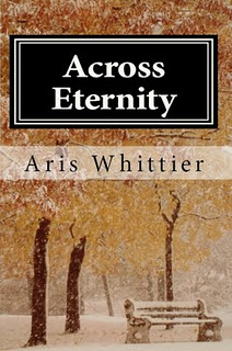 Across Eternity book cvoer
