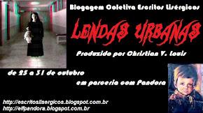 Blogagem Coletiva Escritos Lisérgicos