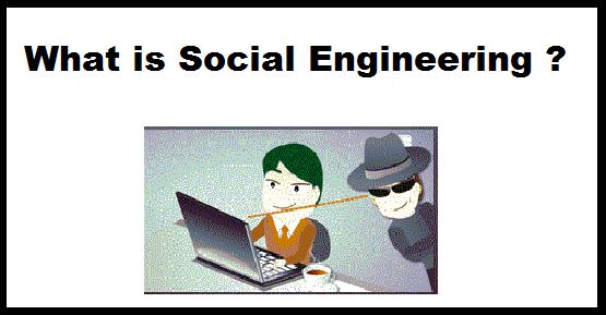Tugas Kuliah: Social Engineering