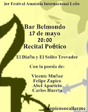 RECITAL POÉTICO BELMONDO BAR