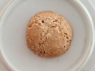 biscuit Nicole Noisette - Generous Bakery