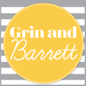 Grin and Barrett