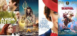 Calendário: Confira as 28 produções que chegam aos cinemas em Dezembro