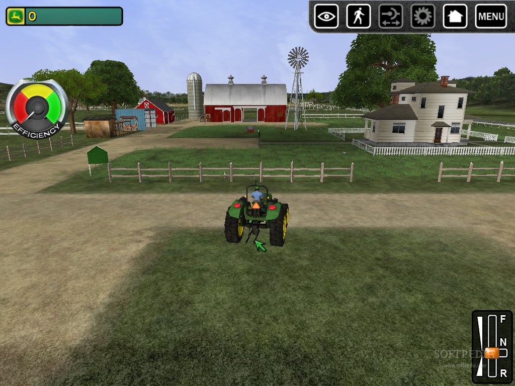 Download John Deere Drive Green Full Version (Uplaodstation)