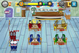 SpongeBob Diner Dash Gameplay