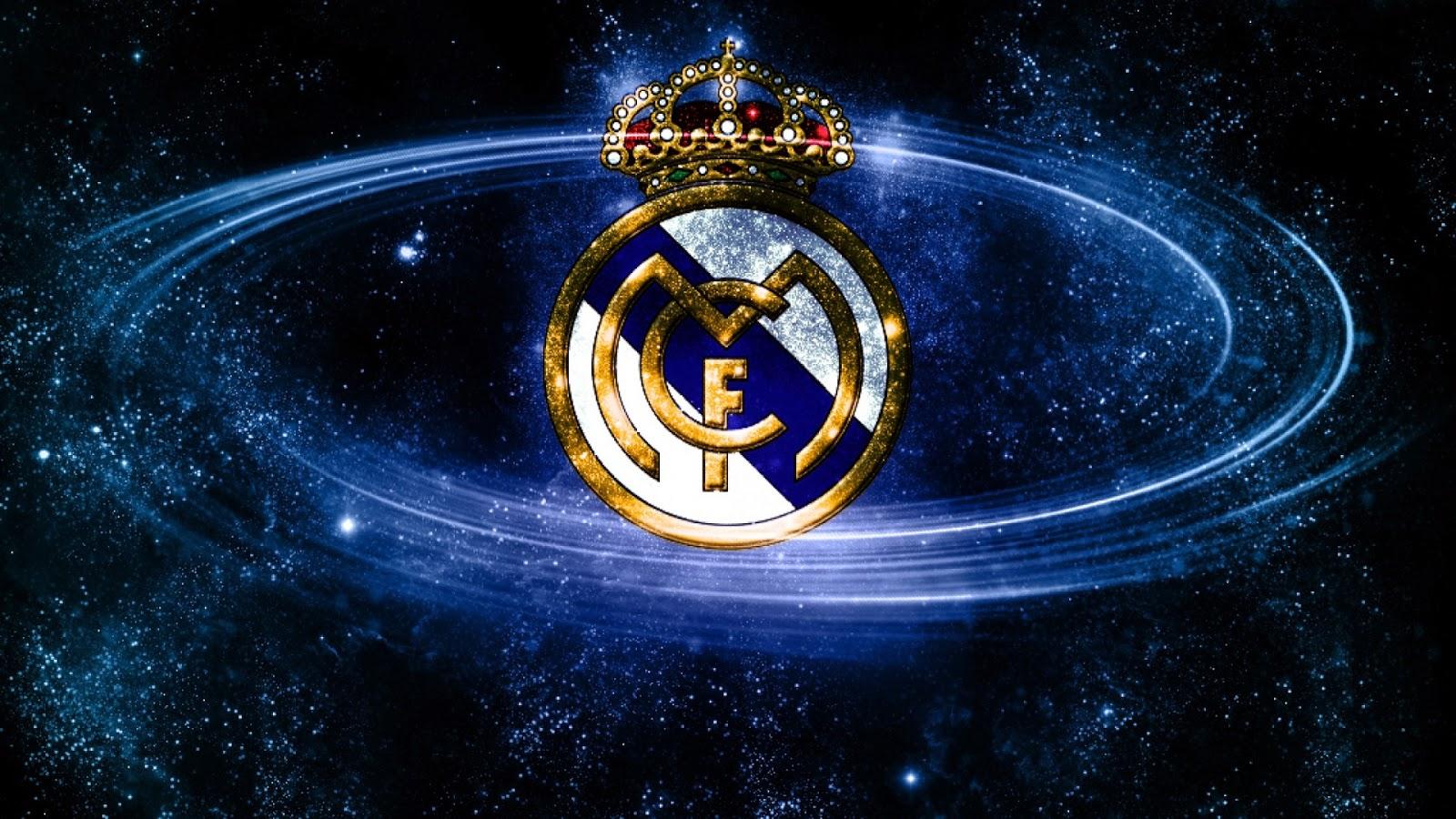 Gambar Real Madrid