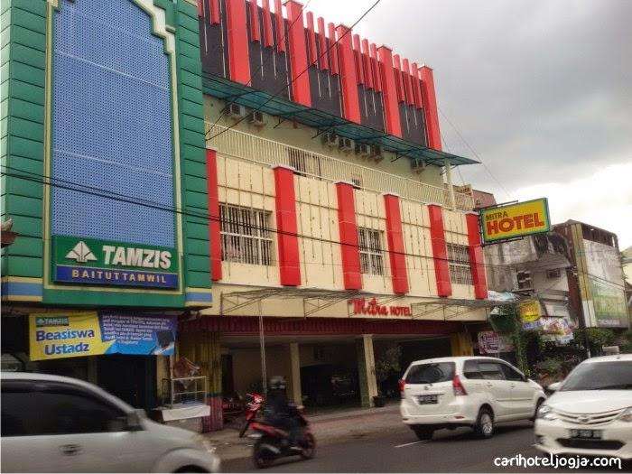 Hotel Mitra Jogja