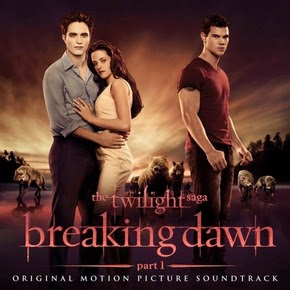 Part 1 Official Soundtrack ~ Twilight Saga - Breaking Dawn Part 2