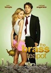 The Brass Teapot Online