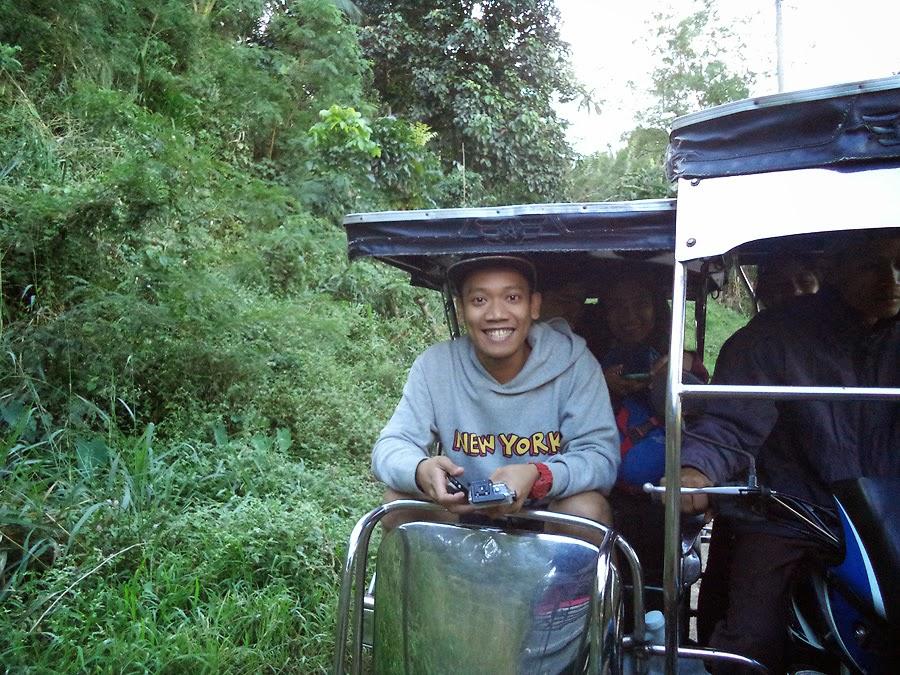 Art Li and Stuff - Mt. Daraitan adventure