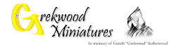 Grekwood Miniatures