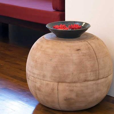 Handicraft Table Wood Simplified4