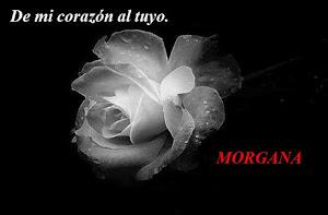 GRACIAS MORGANA