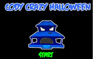 cody crazy halloween escape