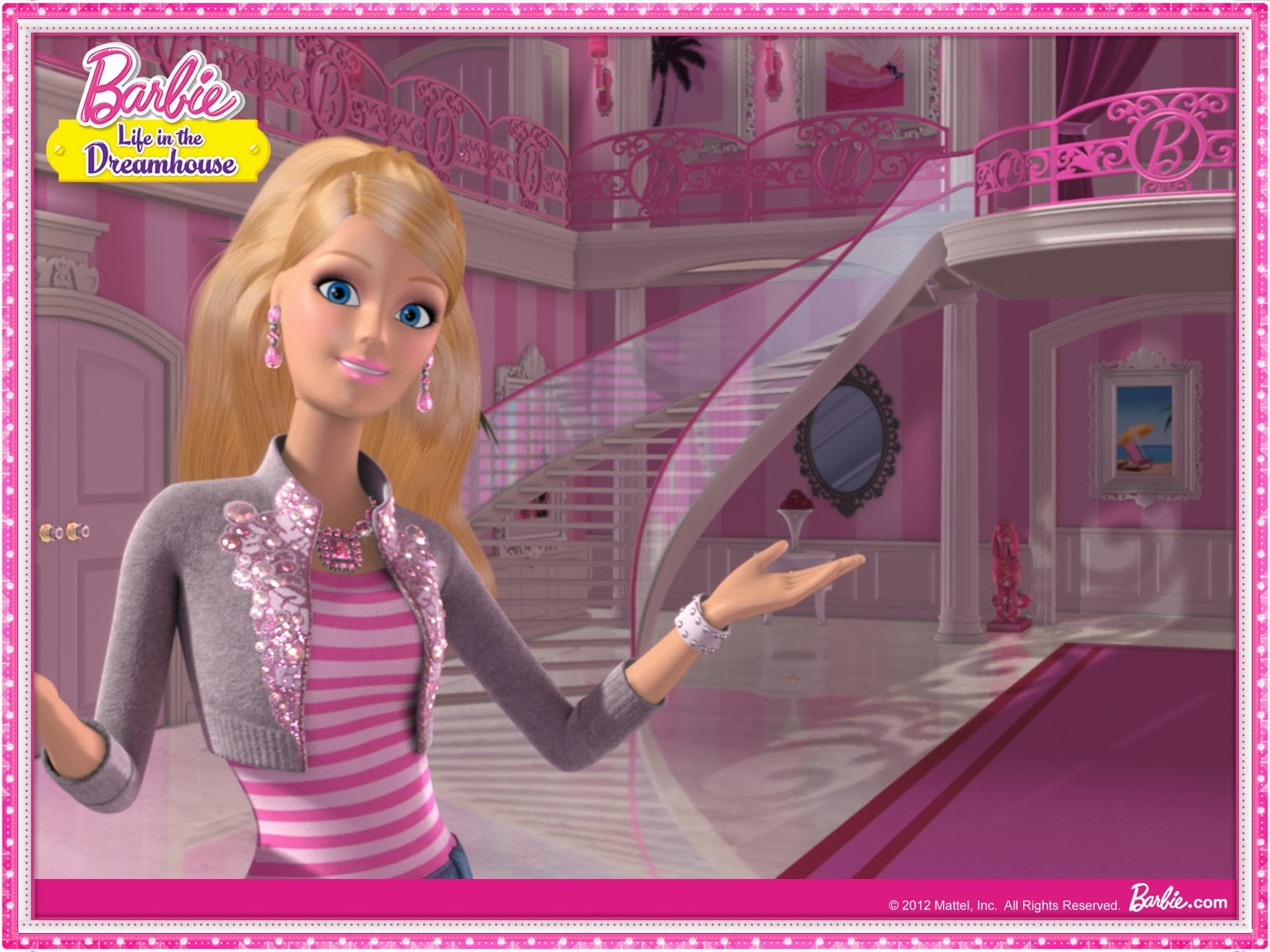 Barbie Games Free Online | Download Barbie Games for Kids | Barbie ...