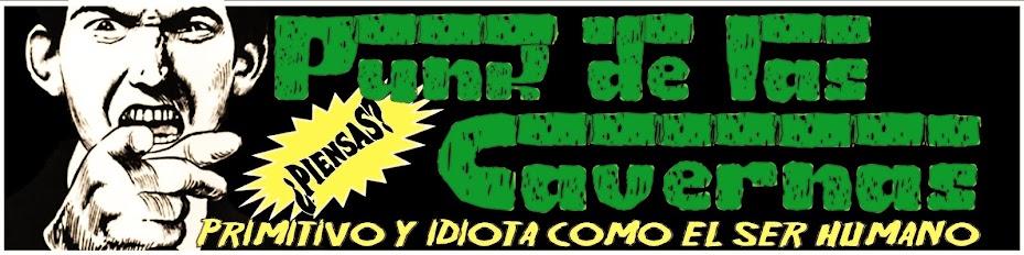Punk De Las Cavernas