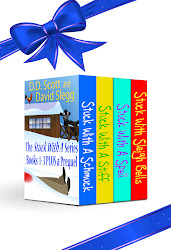 The Stuck with a Series Boxed Set #1