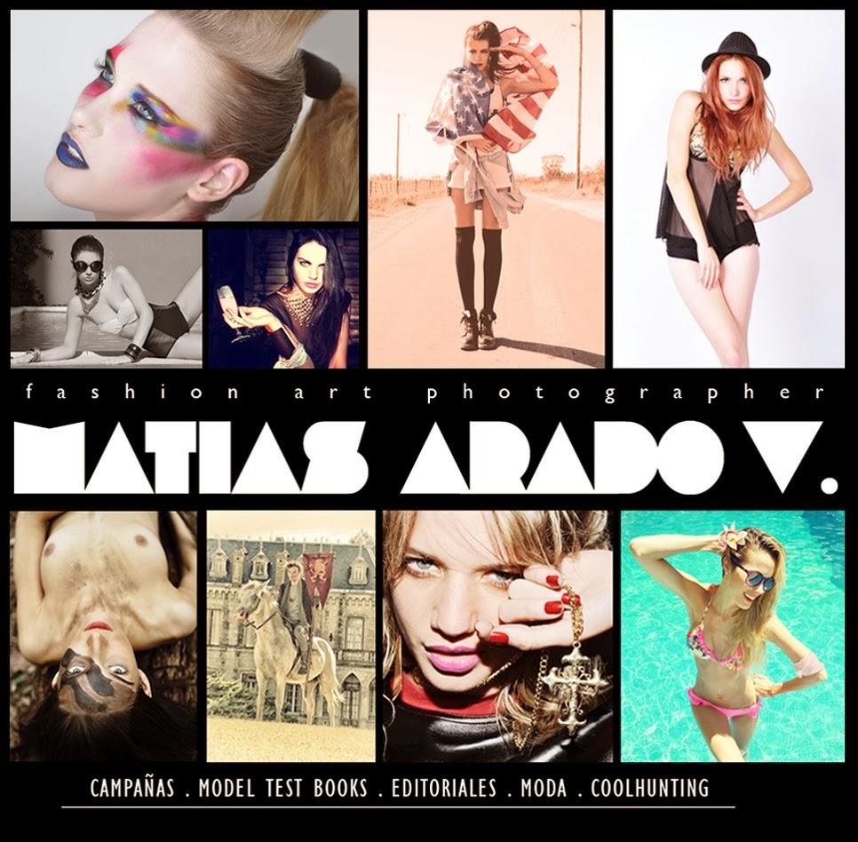 Matias Arado V. photography Diary