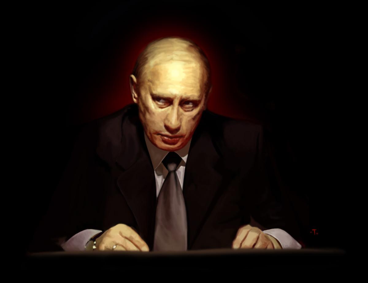 Литвиненко убили за неделю до того, как он собирался дать показания о связях Путина с российской мафией, - The Guardian