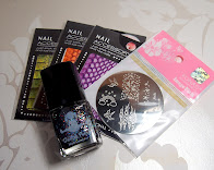 Charming Nails 6-vuotis arvonta!