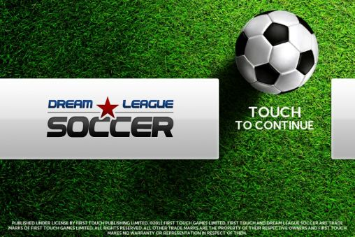 dream league soccer apk mod download android