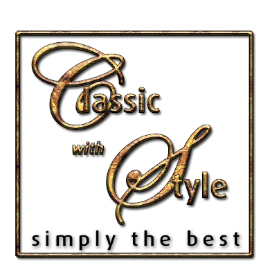 Classic w/Style Modeling and Fashion