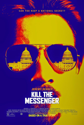 Kill the messenger (BRRip 720p Ingles Subtitulada) (2014)