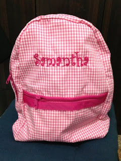Posy Lane Backpack for Kids Review