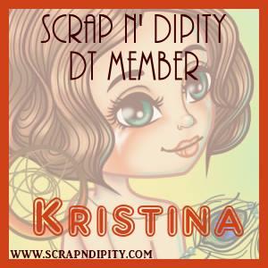 Scrap N' Dipity DT