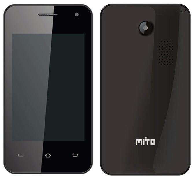 Harga Mito A210