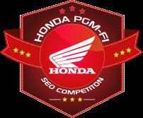 Motor Injeksi Irit Harga Terbaik Cuma Honda