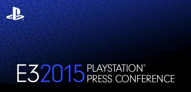 Sony revela su fecha para su conferencia en el E3 2015