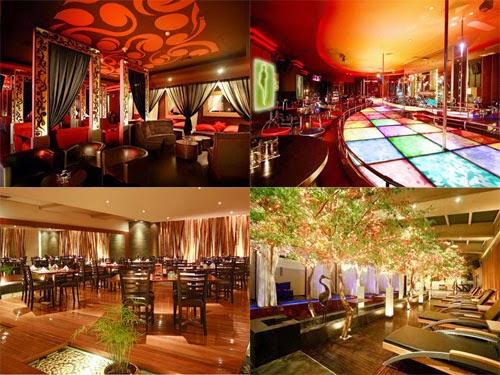 Alexis Hotel Jakarta
