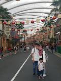 ♥ Universal Studio Singapore ♥