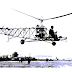 Historia del helicóptero