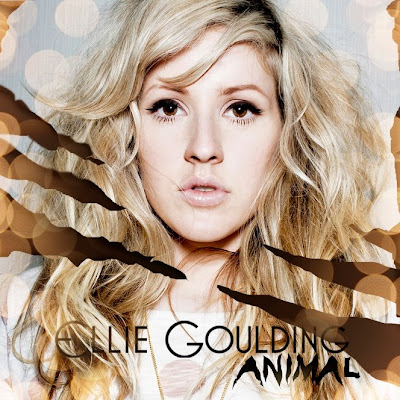 Ellie Goulding - Animal Lyrics