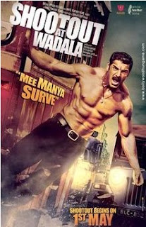 Shootout at Wadala (2013) Hindi Full Movies Watch Online Free HD