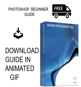 Photoshop Beginners Free guide