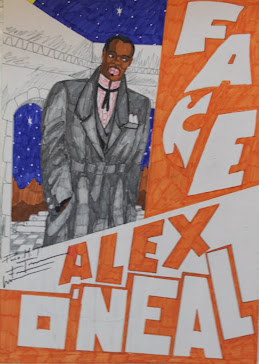Alex oneal