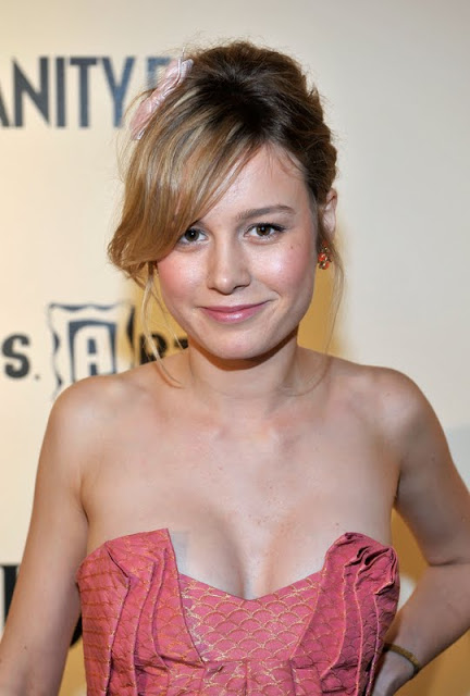 Photo Gallery » American Actress and Pop Singer Brie Larson