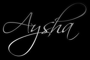 Aysha♥