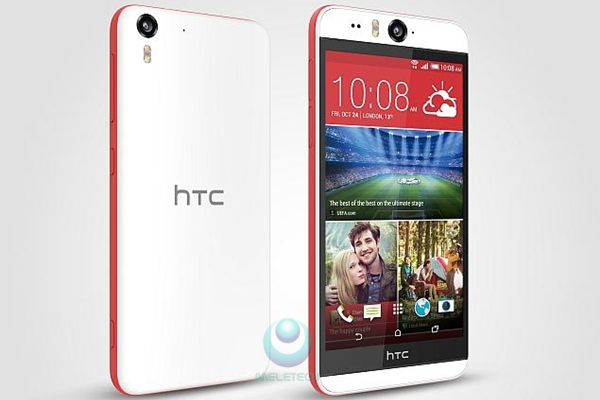 Spesification and price HTC Desire Eye
