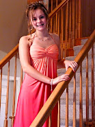 Madisyn Homecoming 2011