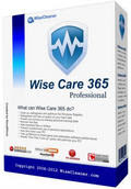 Wise Care 365 Pro 1.62.127 Full Version Incl Serial