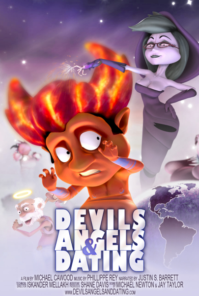Devils angels and dating