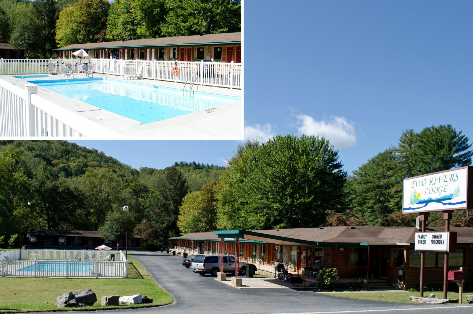 Bryson City Hotels Motels