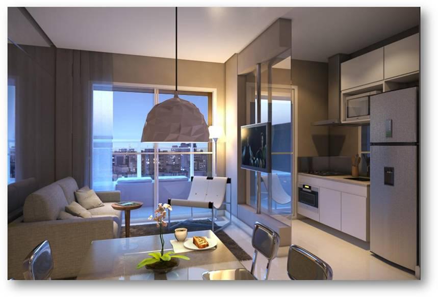 Agusta Hype Living| apartamento augusta