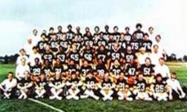 Super Bowl 13 Roster