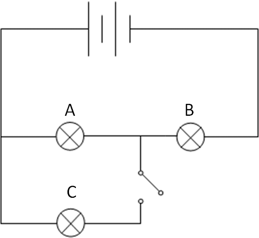 a model for circuits activity 4 bulbs in series and parallel rh qcp521 amodelforcircuits blogspot com